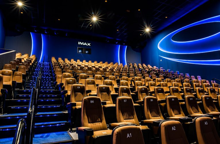 IMAX With Laser Knocks Two PVR Cinemas In Mumbai, New Delhi