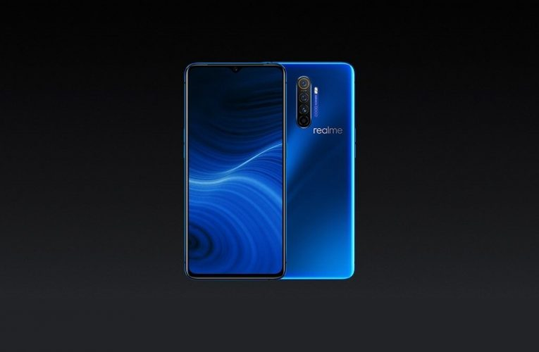 Realme X2 Pro's New Variant Comes With 6GB RAM, 64GB Internal Storage