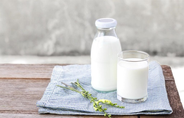 Whole Milk Reduces Obesity Risk By 40 Percent In Children