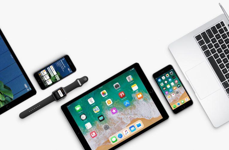 Active Apple Devices Reached 1.5 Billion Units Milestone – CEO Tim Cook