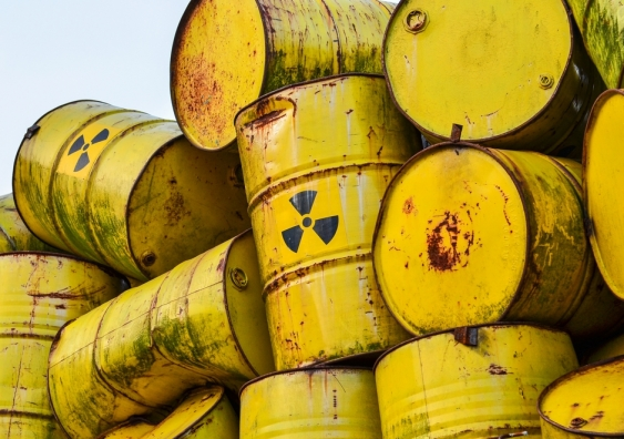 Present-Model-For-Reserving-Nuclear-Waste-Is-Unfinished