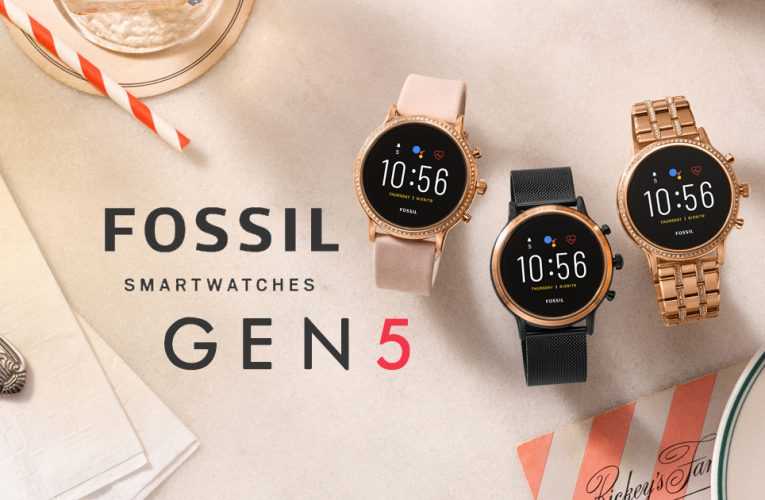 Puma Introduces Its First Smartwatch To India, Co-Designed By Fossil Group
