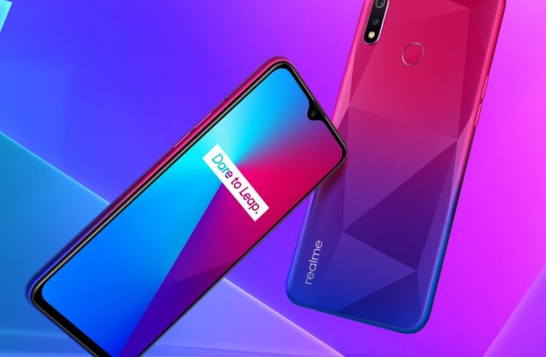 January 2020 OTA Update Now Available For Realme 2, Realme C1, Realme 3, Realme 3i